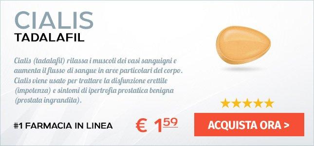 Comprare Cialis Campania