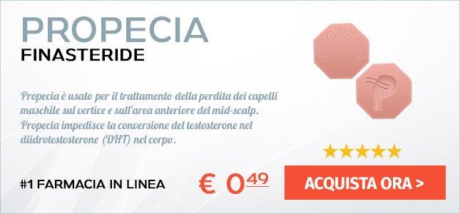 Comprare Proscar Italia