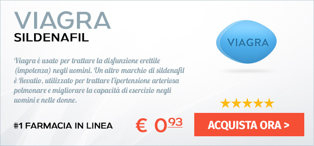 Acquisto Online Generico Di Sildenafil Citrate